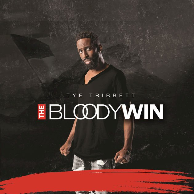 Check out @TyeTribbett's The Bloody Win (Live) now >>> https:...