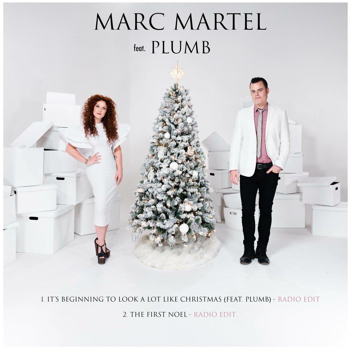 Marc Martel on Twitter: \