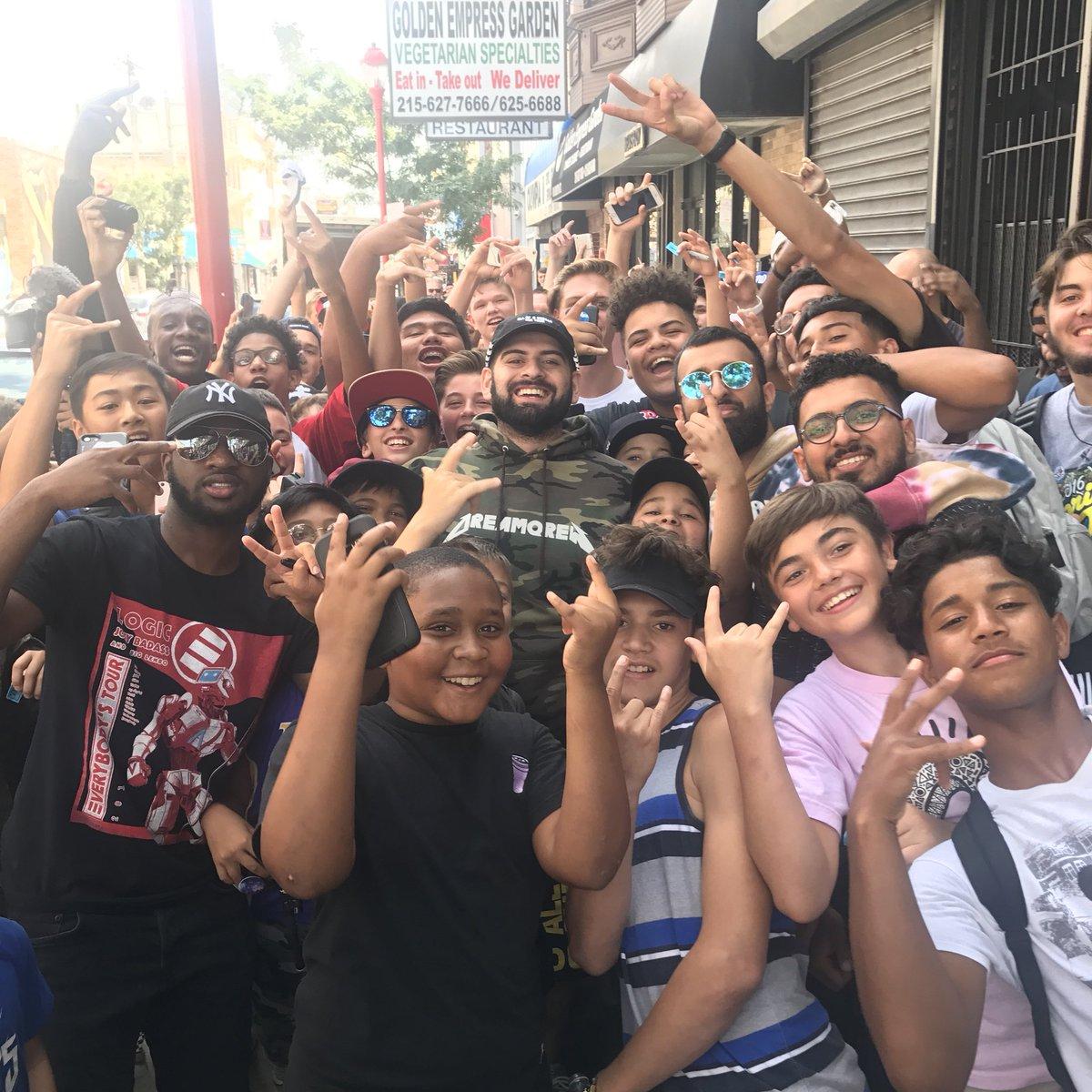 Qias Tour