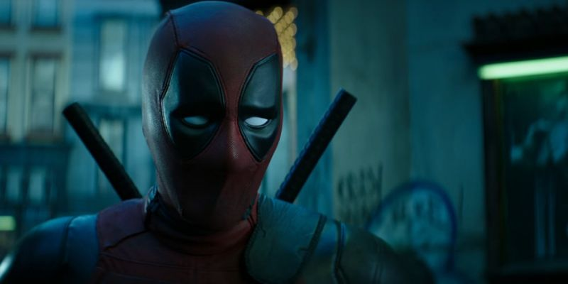 #OnlyFilmNews: #Deadpool2 has finished filming! #RyanReynolds.<br>http://pic.twitter.com/QE7Lbsql3V