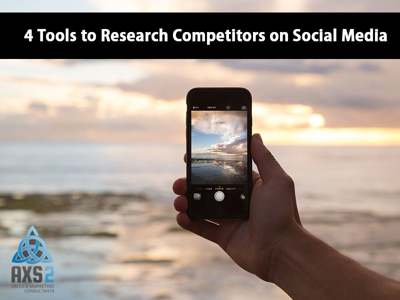 4 Tools to Research Competitors on Social Media   https:// goo.gl/1gdozz  &nbsp;   #Tools #SMM #SocialMedia #researchtools <br>http://pic.twitter.com/Gl4o2tBJW5