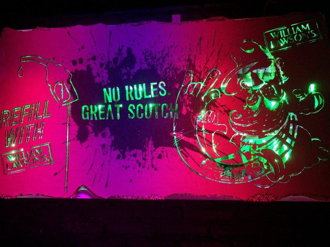 ¡Una competencia donde el ganador absoluto es el Rock mexicano! 🤘🎸 #NoRules #EmergingBands @Chava_Rock https://t.co/o3BBFaOd3Z