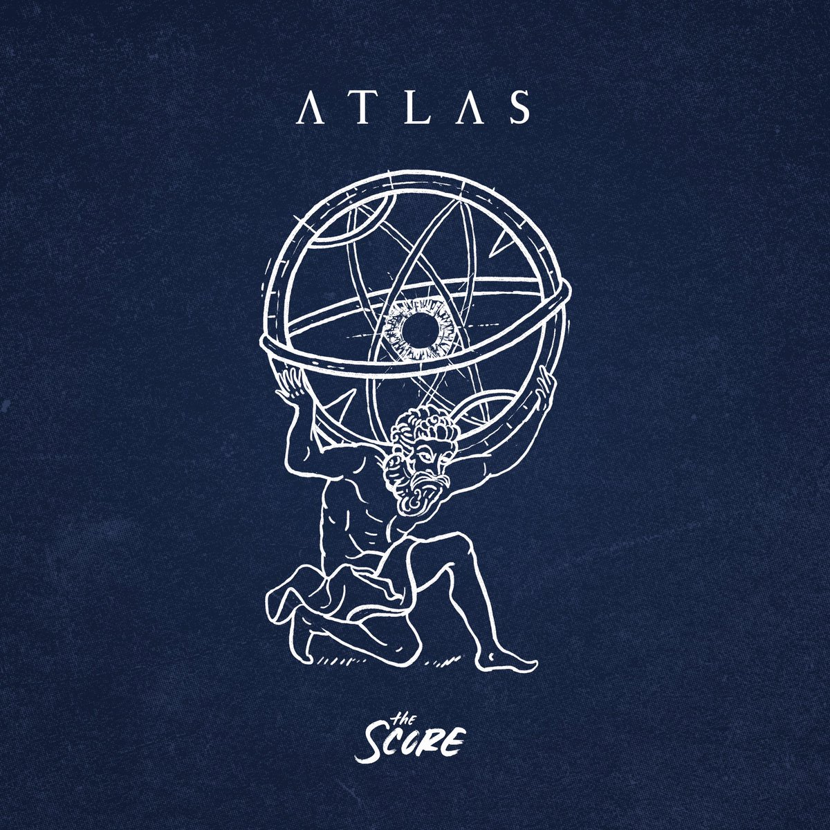 Check out #ATLAS, the new album from @thescoremusic 🎶  >>> ht...