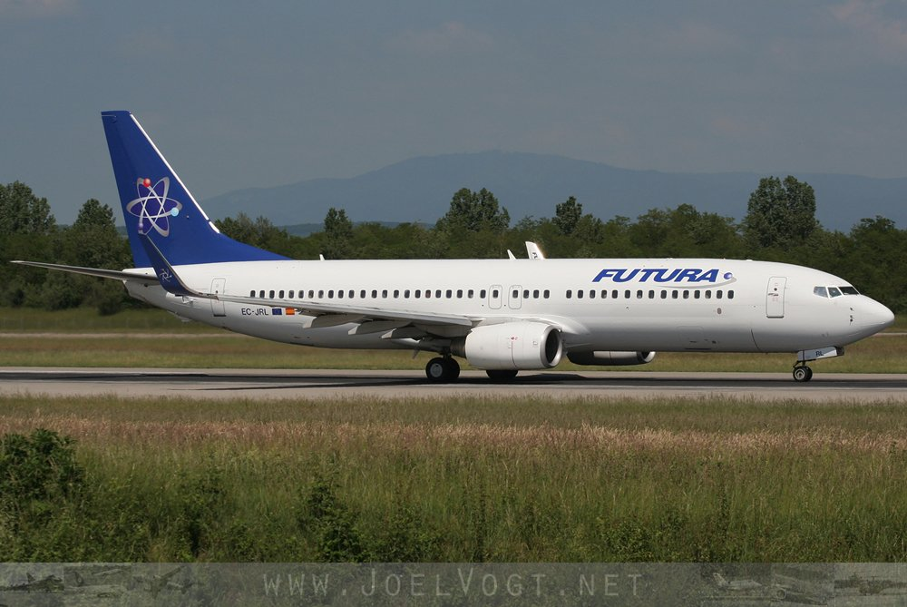 Sadly #Futura didn&#39;t have a #future past 2008 ...   http://www. joelvogt.net/aviation/spott erbrowser/imgview.php?id=15968 &nbsp; …   #avgeek #aviation #Basel #BSLmovements #spain #espana #aviacion<br>http://pic.twitter.com/pCMNUfWF1S
