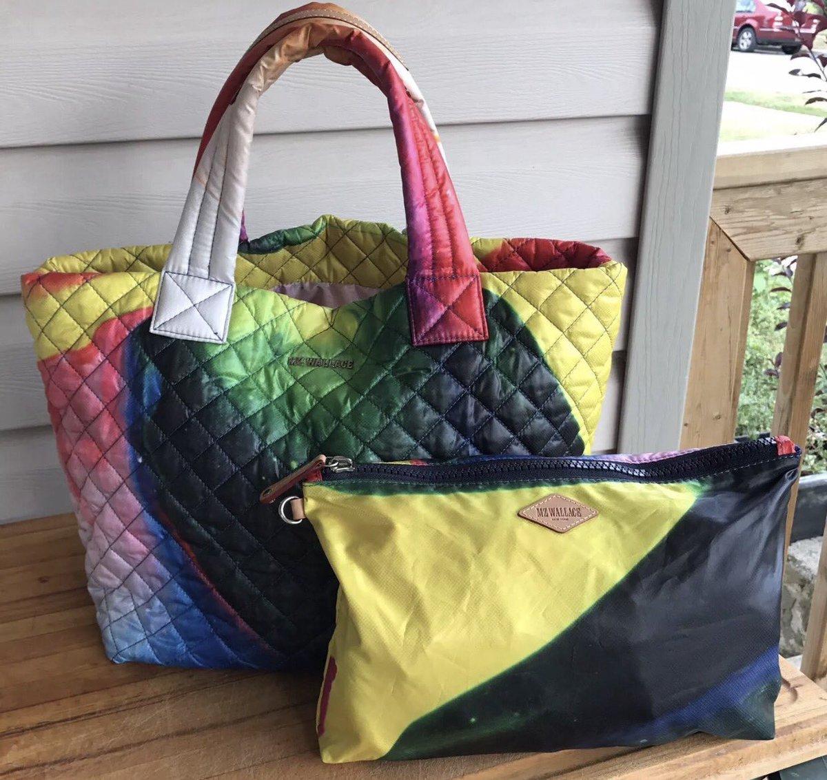 On Sale Now! MZ Wallace  https://www. ebay.ca/i/302482880684  &nbsp;   #mzwallace #ebay #sale #cosmic #tote #handbag #designer #fall #ladiesfashion #purse #chanel <br>http://pic.twitter.com/MhWN8EbYnJ