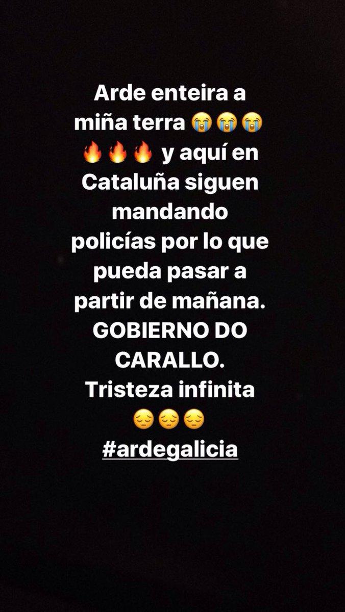 Andrea Reissmann On Twitter Ardegalicia