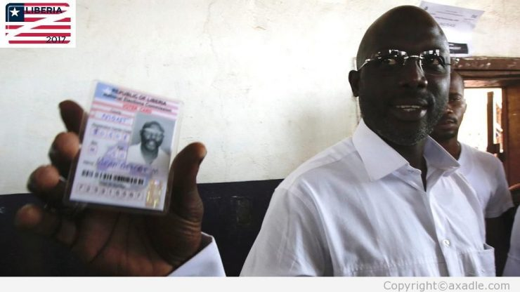 Latest post:#George Weah: from football pitch to presidential palace? By A.M -  http:// bit.ly/2yqvqbI  &nbsp;  <br>http://pic.twitter.com/o0lafTTd6o