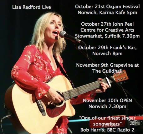 Lots of upcoming #gigs including @OxjamNorwich17 @OPENNorwich @JohnPeelCentre supporting @tommcrae @GrapevineSongs @FranksBar see you there?<br>http://pic.twitter.com/y4K9Suk61h