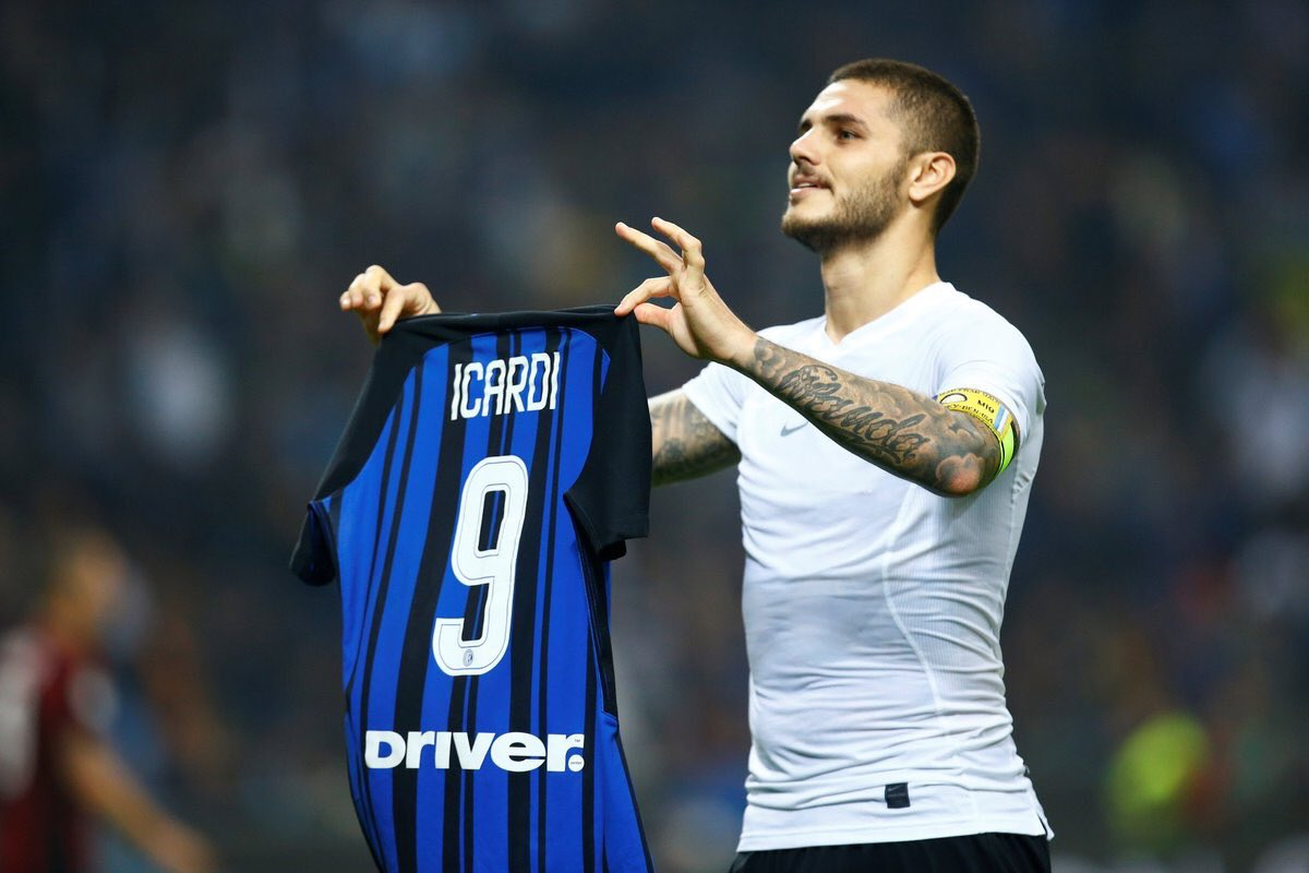Mauro Icardi Appreciation Thread - Page 3 DMNS6TpXkAA-YF1