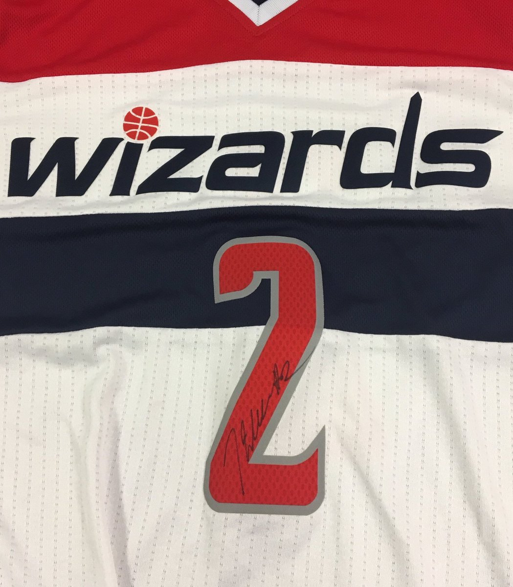 quality design 08d8c 7aa1c Washington Wizards on Twitter: