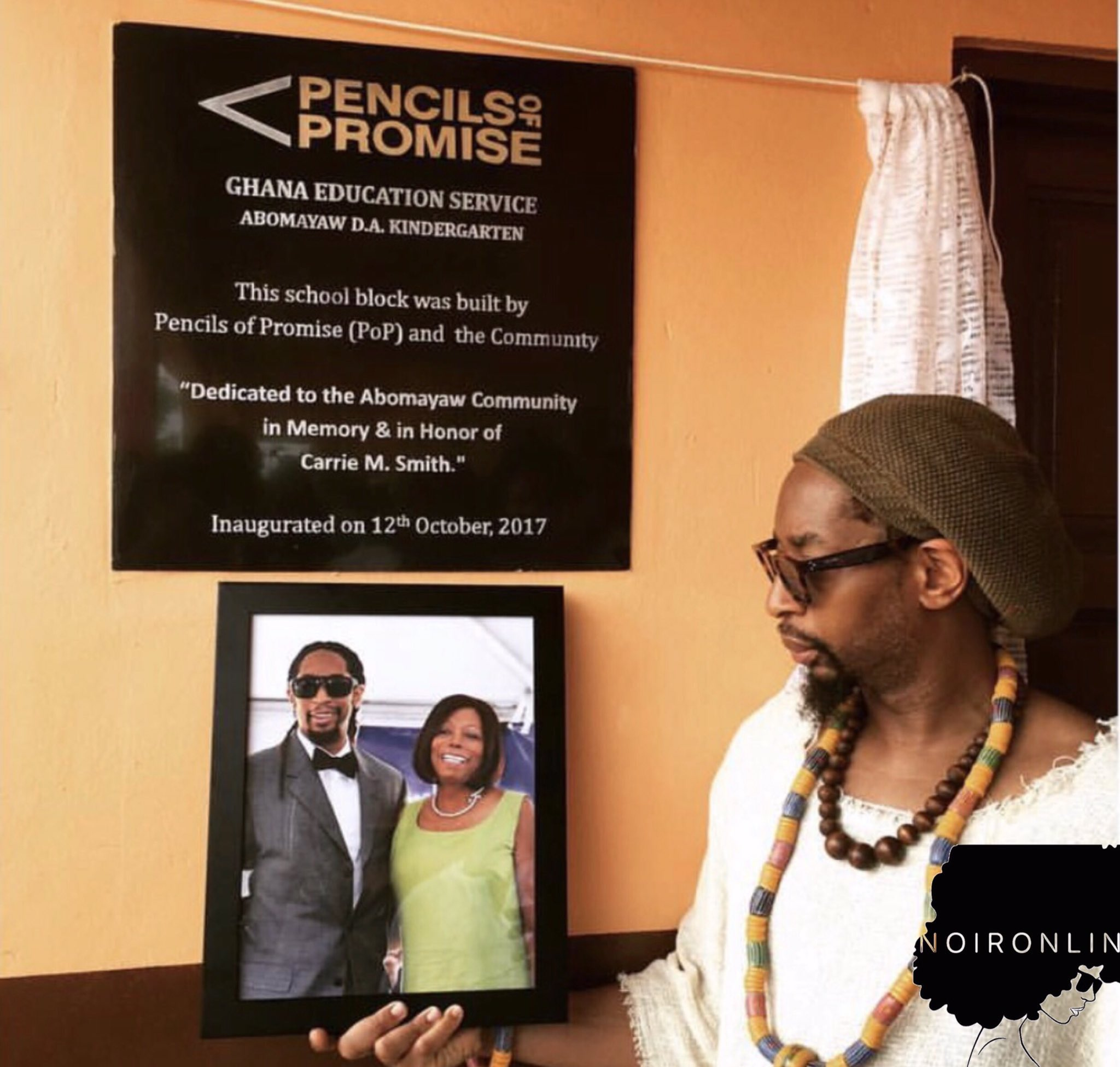 Lil Jon Has Just Opened A Primary School Within The West African Nation Of Ghana This Past Weekend https://t.co/NZSbjhje4u