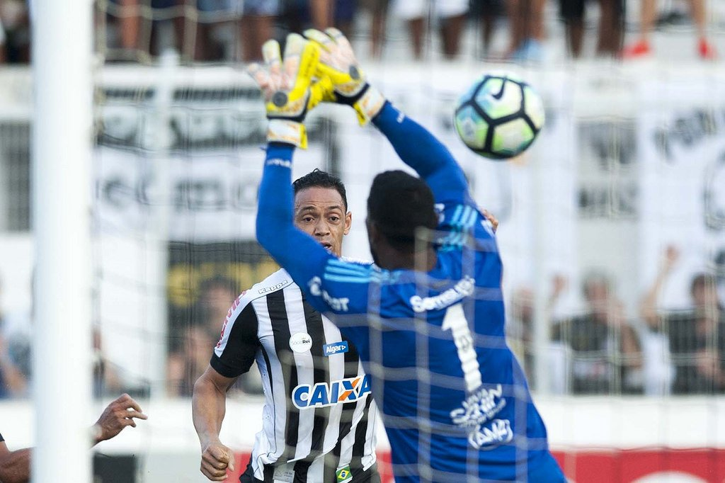 ⚽ CONTEÚDO EXCLUSIVO! O gol de Ricardo Oliveira na #Santos360: https:/...