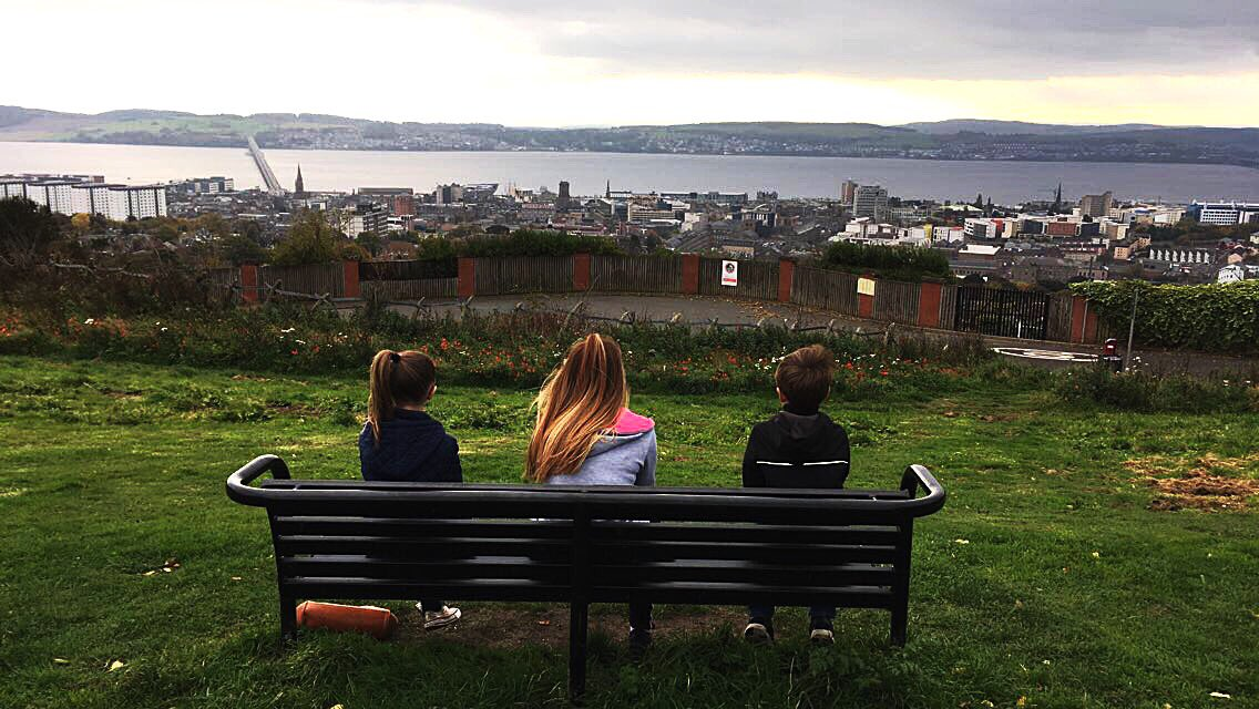 Who says #Dundee isn't beautiful? #Lovemycity #DundeeLaw<br>http://pic.twitter.com/2g34KjNAbC