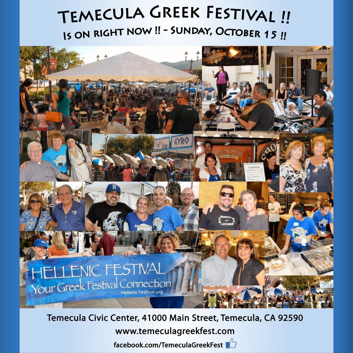 hellenic festival mygreekfestival twitter