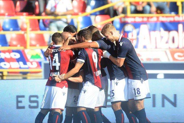 Video: Bologna vs SPAL