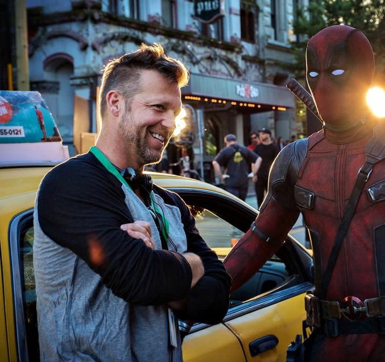 Deadpool 2 has wrapped filming! #Deadpool2 Check out our new episode of The Nerd with Balls Podcast:  http:// nerdwithballs.com/the-nerd-with- balls-podcast-issue-92-demigod-status/ &nbsp; … <br>http://pic.twitter.com/YxHa2DARhO