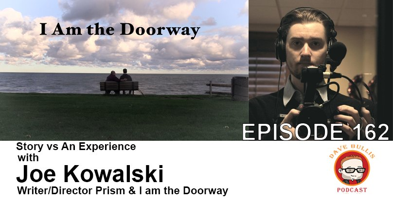 #Story vs An Experience with guest Joe Kowalski.  #Scriptchat #SupportIndieFilm #PodernFamily  http://www. davebullis.com/episode-162-jo e-kowalski-story-vs-experience/ &nbsp; … <br>http://pic.twitter.com/OUVPKk7vYw