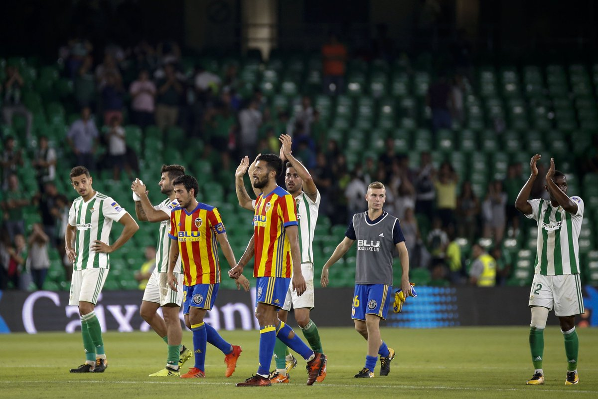 76bd8a514 Real Betis Balompié on Twitter: