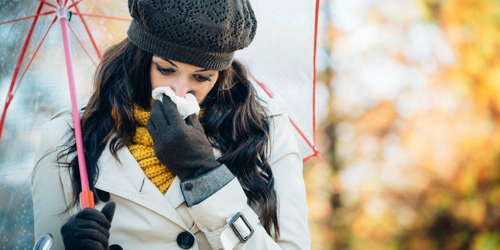 Cold & Flu Season Prep: Top 5 Immune...