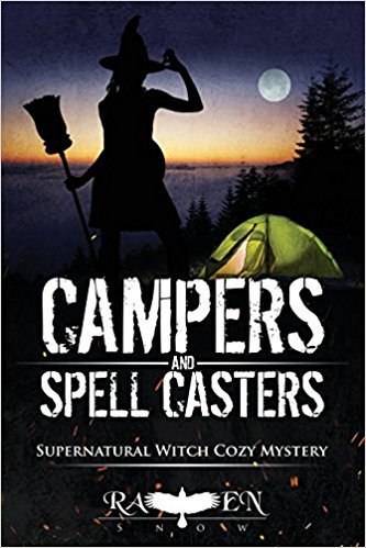 Book Review-Campers and Spell Casters (Foxy #14) Raven Snow  http://www. mikishope.com/2017/10/book-r eview-campers-and-spell-casters.html &nbsp; …  #Bookreviews <br>http://pic.twitter.com/sdE2BK9mV4