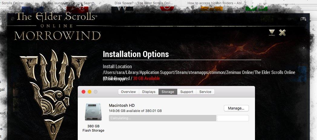 Steamapps Folder Mac