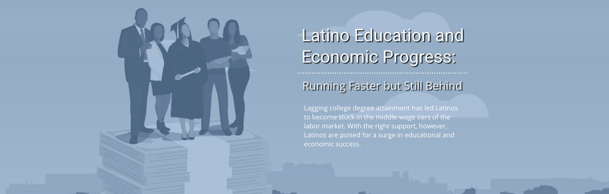 test Twitter Media - This week, stay tuned for more tweets from our new #CEWrelease on Latinos in the workforce! https://t.co/5sJtEkpEpV #CEWdiversity https://t.co/ESnkVhlYB1