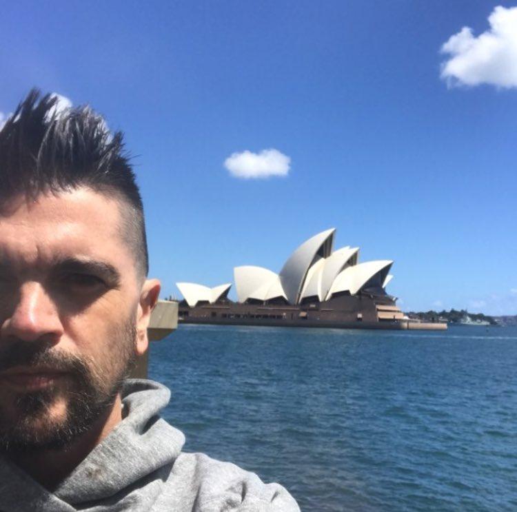 Sydney 🇦🇺 https://t.co/GKlmjQjLan