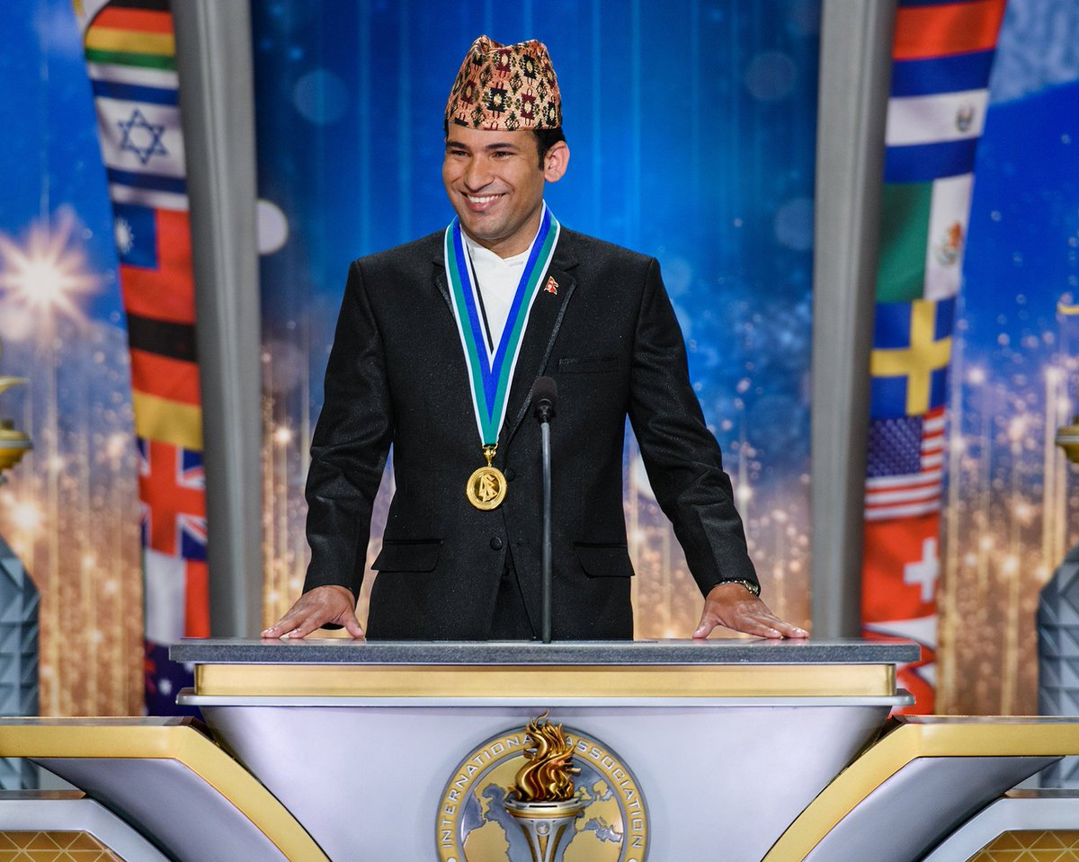 Congras 2 Binod 4 humanitarian accomplishments helping 4mil Nepalese after &#39;15 #earthquake #Nepal @binodgaudel  http://www. scientology.org/scientology-to day/events/ias-event-2017.html#slide23 &nbsp; … <br>http://pic.twitter.com/LbHX9RwoSQ