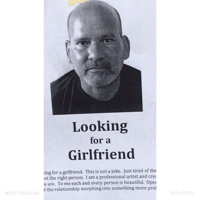 Lost (g)love. Looking for a mate. Good luck. Hanx. https://t.co/ApH7rEGkeA