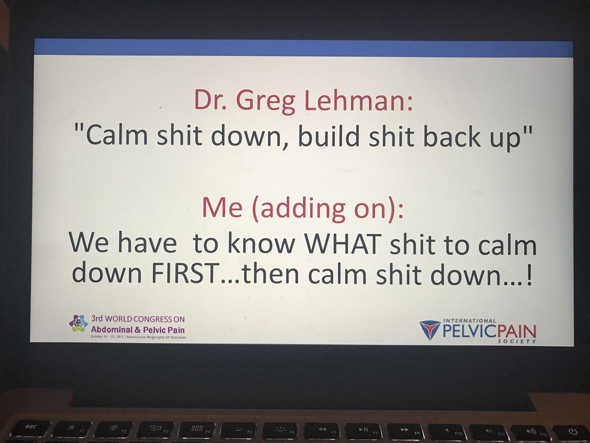 Assessments matter. Diagnosis labels aren't helpful. Final message of my talk was inspired by @GregLehman's famous quote. #WCAPP17 <br>http://pic.twitter.com/JkpeMTKZKE