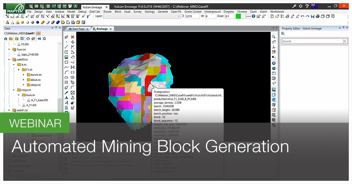 maptek on twitter don t waste time say goodbye to manual rh twitter com Open Pit Mining Accidents Open Pit Mining Accidents