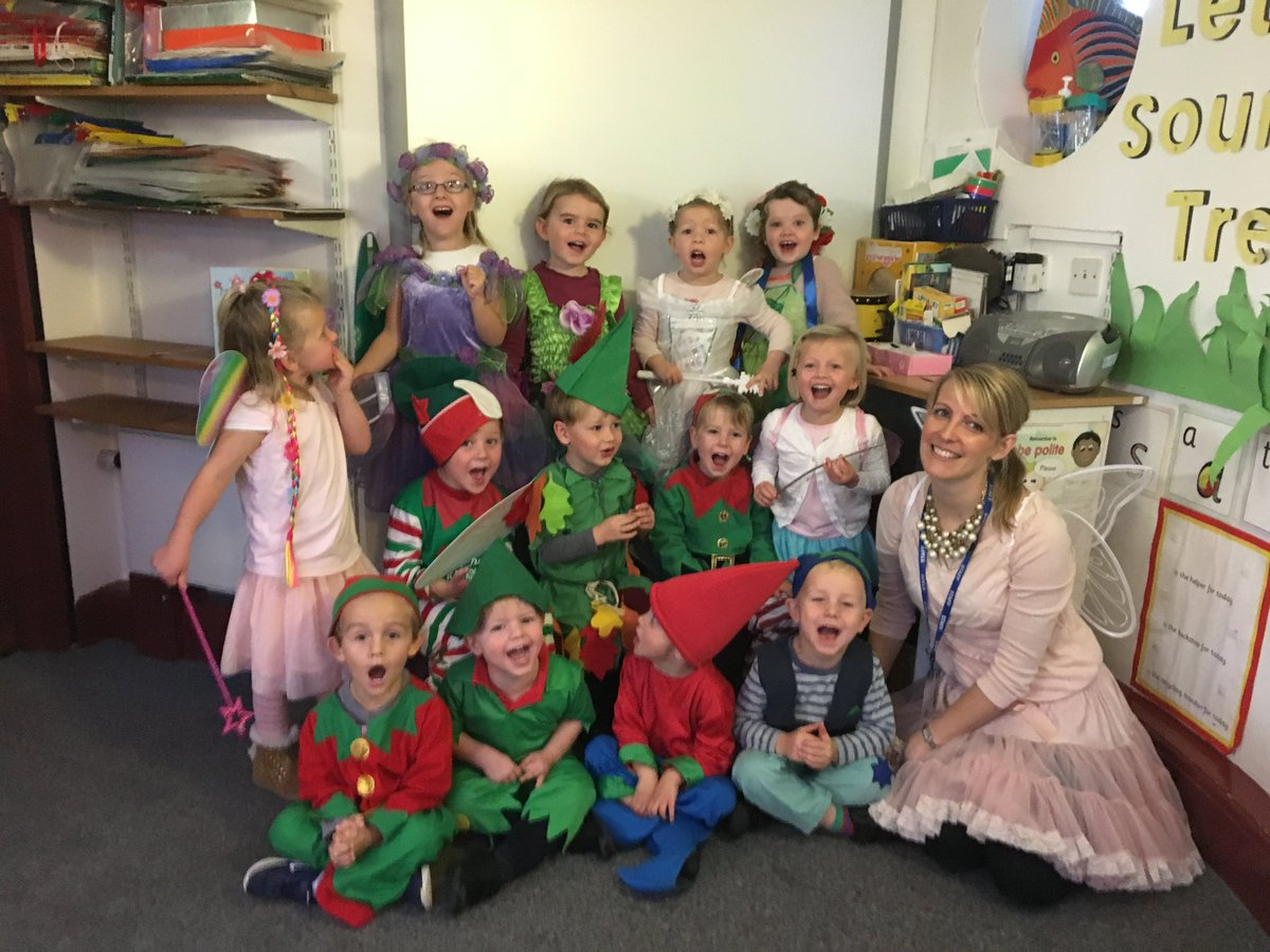 The Hawthorns School On Twitter Children In Our Ark Nursery Enjoy A Magical Fairy And Pixie Day To Bring Their Learning Life Https T Co Zwhzwu6mj9