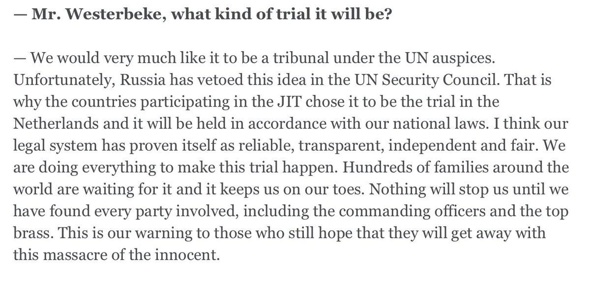 o prihajajočem sojenju