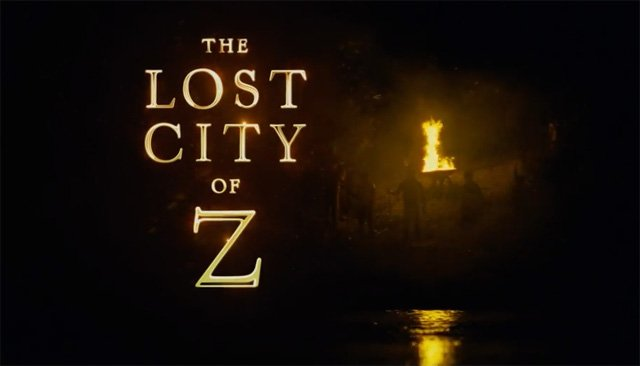 The lost city streaming