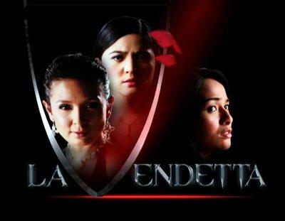 La Vendetta -  (2011)