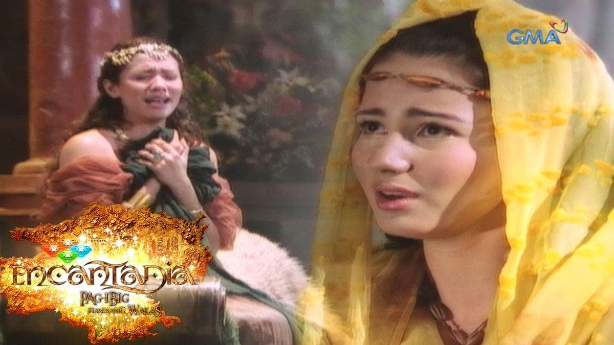 Encantadia: Pag-ibig hanggang wakas (2006)