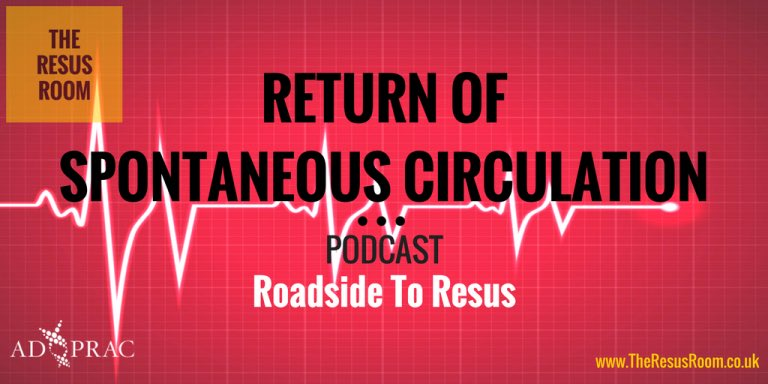 Return of Spontaneous Circulation;  New R2R podcast now out   https:// itunes.apple.com/gb/podcast/the -resus-room/id1090433226?mt=2https://itunes.apple.com/gb/podcast/the-resus-room/id1090433226?mt=2 &nbsp; …    http:// theresusroom.co.uk/rosc  &nbsp;    #FOAMed #Paramedic <br>http://pic.twitter.com/eYcvXkcBXg