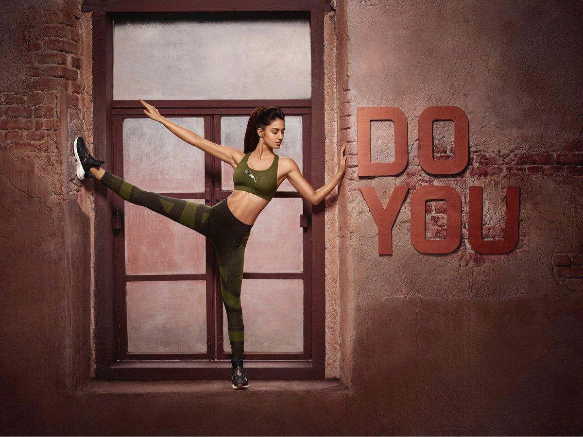 Time to train. Time to slay. # #DoYou @PUMA PUMAIndia #VelvetRope http...