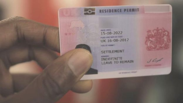 Forged IDs: Landlord laws 'fuelling black market' https://t.co/I3jZed1inZ