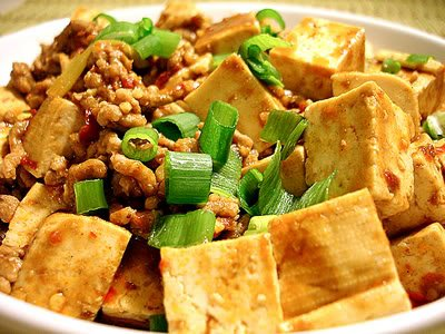 #Pork and #Tofu with #Sichuan #Spicy #Bean Paste -  http:// food.viralcreek.com/pork-tofu-sich uan-spicy-bean-paste/ &nbsp; … <br>http://pic.twitter.com/xV5wt0SUWM