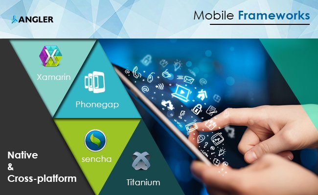 Hybrid #mobileapps are built in #HTML5, #CSS &amp; #JavaScript web standards &amp; runs inside a container allowing to it install similarly to #nativeapp. #ANGLER&#39;s #MobileFramework development includes #Xamarin, #Titanium, #PhoneGap &amp; #Sencha. #MobileApp #ios11 #android21 #Windows10<br>http://pic.twitter.com/6cyHKShcQd