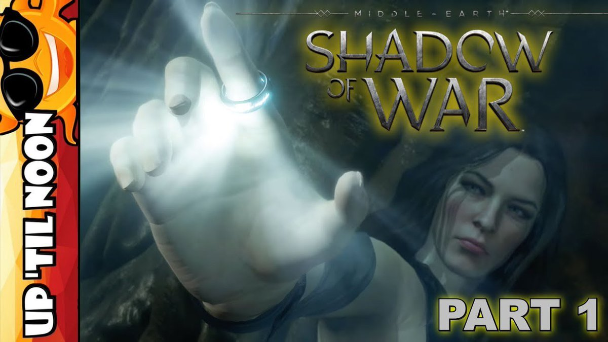Lets Play: SHADOW OF WAR #Walkthrough Gameplay Part ... - #ClipTrends #VideoTrends #Gaming #Lets_Play #Middle-earth  http:// xuri.co/VJ0Fy3  &nbsp;  <br>http://pic.twitter.com/oHePslreG8