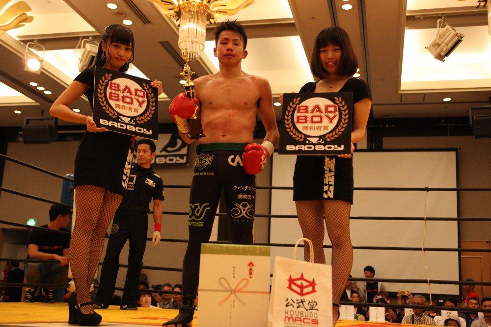 シュートボクシング協会 on Twit...