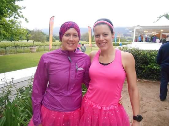 #MondayMotivation U r ur toughest training partner, because u will always try 2 beat urself! Photo:Sundays #10km #trail #run #runforcancer<br>http://pic.twitter.com/wTb884K9Tv