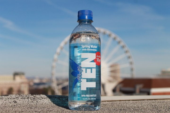 TEN Spring Water Releases New Packaging Option https://t.co/b08skY0WBE @TENwater #beverage #water #NewRelease #industry #packaging #news https://t.co/buOLQXESbd