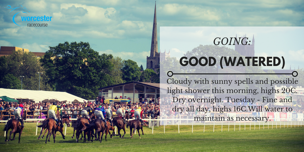 Worcester Racecourse on Twitter: