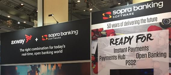 Get ready for #Openbanking with @LVH07 @SopraBanking @Axway @Sibos #Sibos2017 @mikedayton<br>http://pic.twitter.com/BX7IZW7fXq