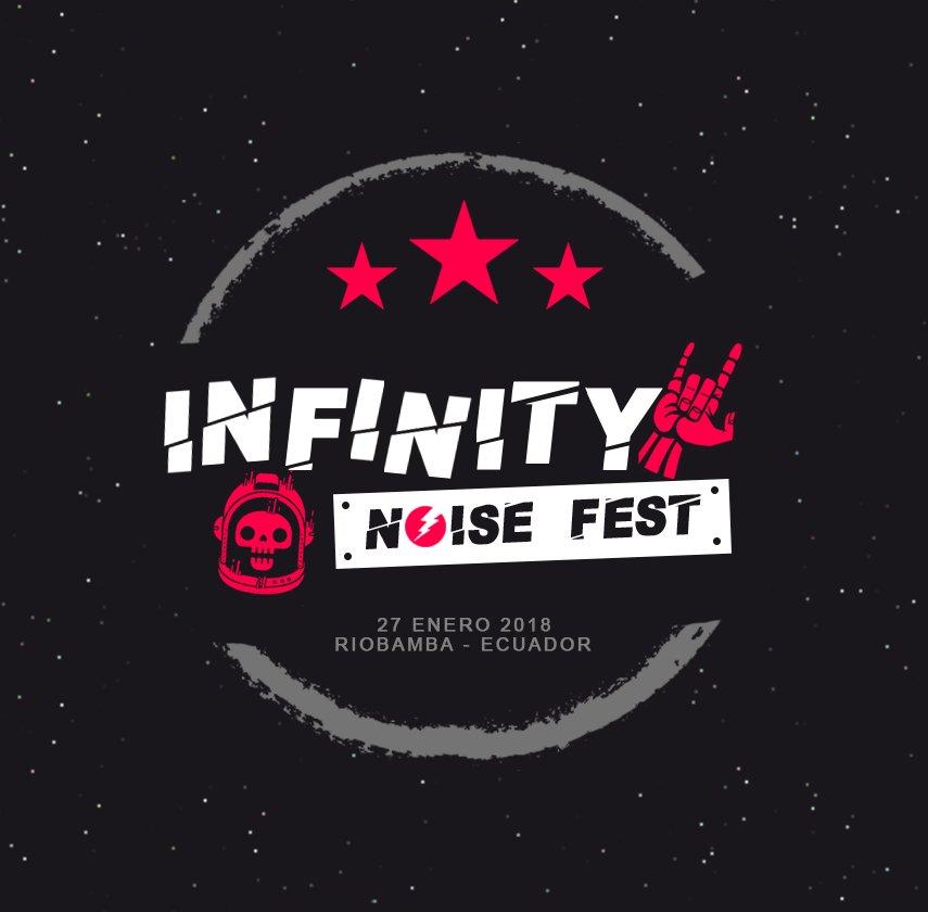 Infinity Noise