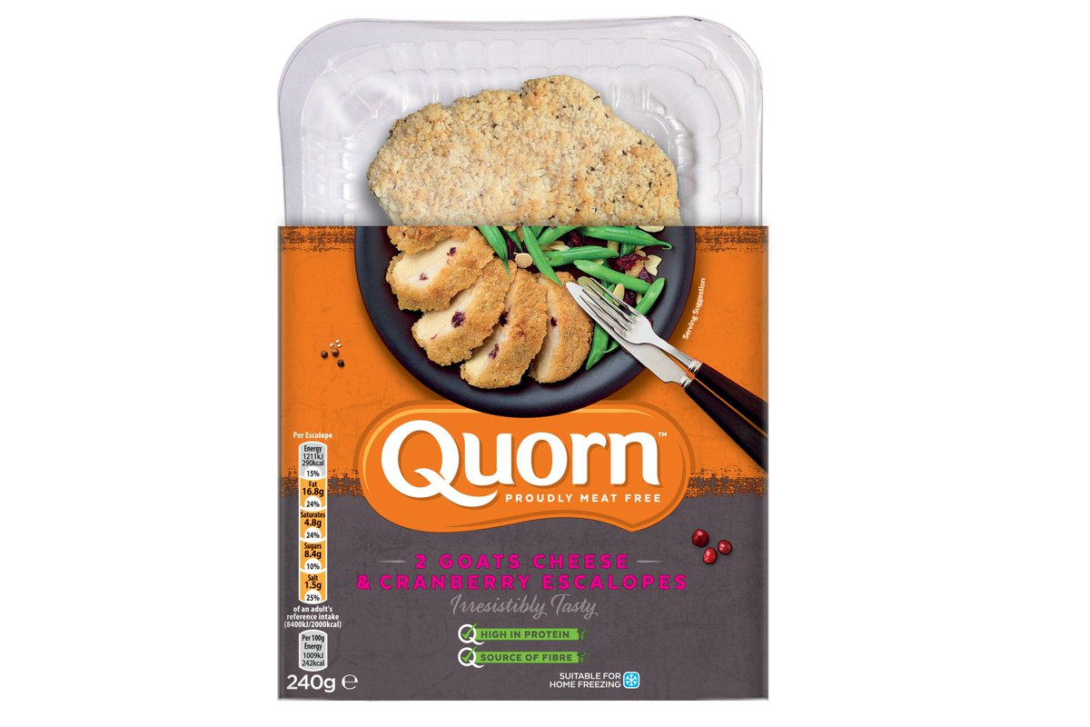 Quorn Chilli Con Carne >> Recipes, Products and News from Quorn - A Healthy Protein