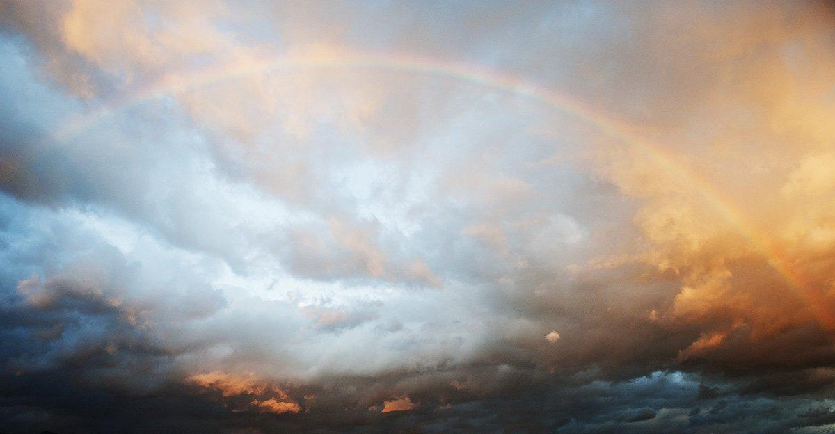 #coup_d_oeil: Arc en #ciel #photo #Inra WBeaucardet. #Quiz #ChangementClimatique : https://t.co/yeyV6GxUFJ https://t.co/sGMg92NcTV